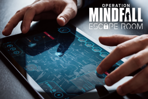 Operation Mindfall Outdoor Adventure